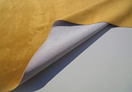 SDI Tela de Microfibra Tela para tapizar tapicería para ...