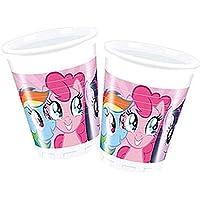 Hasbro 55659 My Little Pony tazas