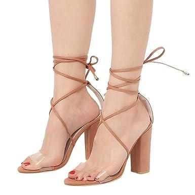 b0fb074c8e36 Amazon.com  Aurorax Women Dress Sandal