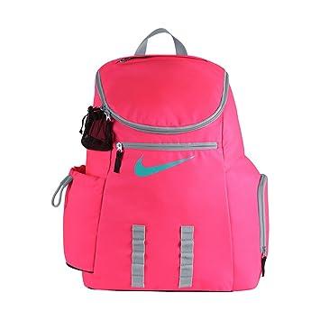 Nike Nadar Nadador de la Mochila II - NESS7159-673-OS, Rosado (Racer Pink): Amazon.es: Deportes y aire libre