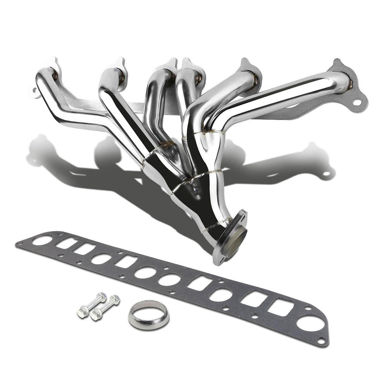 DNA MOTORING HDS-JC9140 Racing Exhaust Header