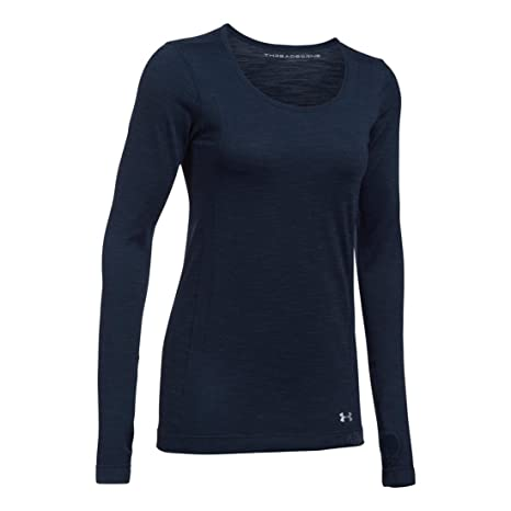 878db9fe98795 Image Unavailable. Image not available for. Color  Under Armour Women s  Threadborne Seamless ...