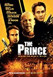 Coffret : The Revenge + Vengeance + Tokarev + The Prince