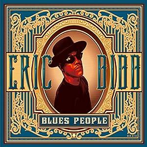vignette de 'Blues people (Eric Bibb)'