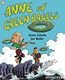 img - for Anne of Green Bagels book / textbook / text book