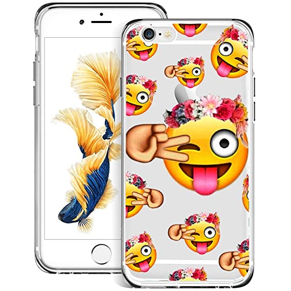 Amazon Com Personalized Emoji Wallpaper For Girls Iphone 6s