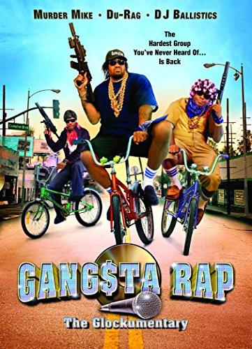 Gangsta Rap ()