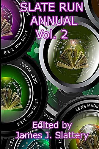 Slate Run Annual - Volume 2 - Kindle edition by Edward K Ryan