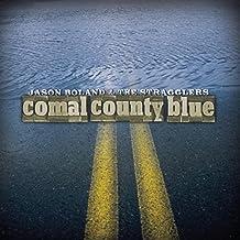 Comal County Blue