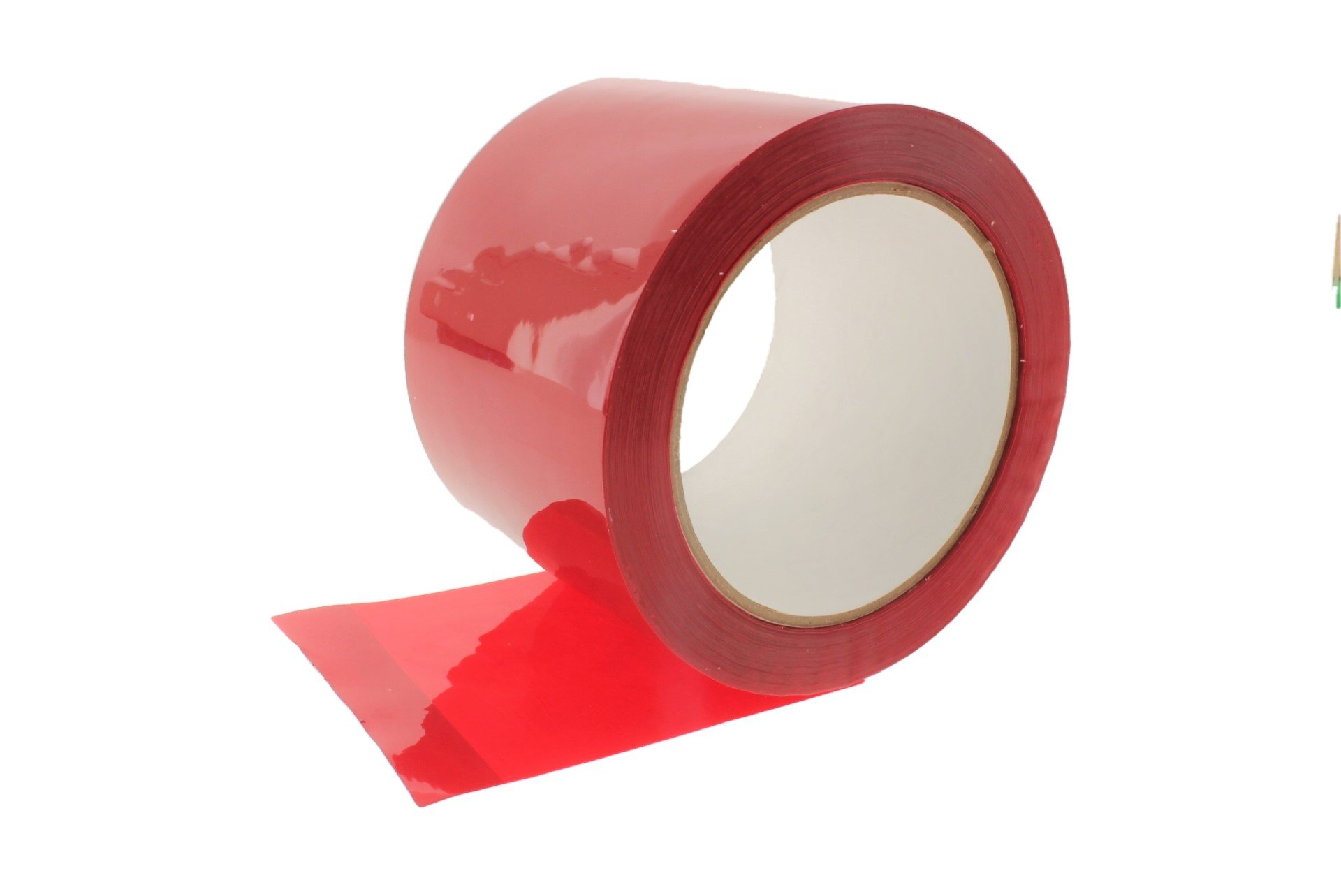 3pk 3'' in x 60 yd Red House Wrap Tape Sheathing Building Wrapping Housewrap Sheath Tape Insulation Seaming Plastic Sheets FOR Sealing TYVEK in Construction or Moisture Dust barrier Asbestos Abatement by TapeSmith (Image #2)