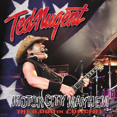 Price comparison product image Motor City Mayhem-The 6000th Show