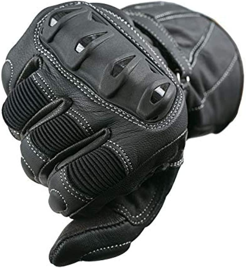 Best Hard Knuckle Gloves 2021: (Top 10 Guide) 7
