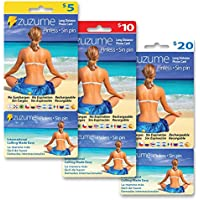 Zuzume Prepaid Phone Calling Cards for Cheap International Long Distance Calls. Choose 5,10,20, or 50 USD Values.