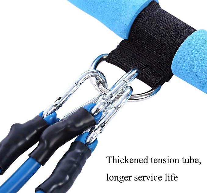 Ampliador de Pedal de pie Multifuncional 3 TPE Tubos ...