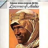 (VINYL LP) Lawrence Of Arabia
