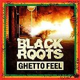 Ghetto Feel (Lim.ed.) [Vinyl LP]