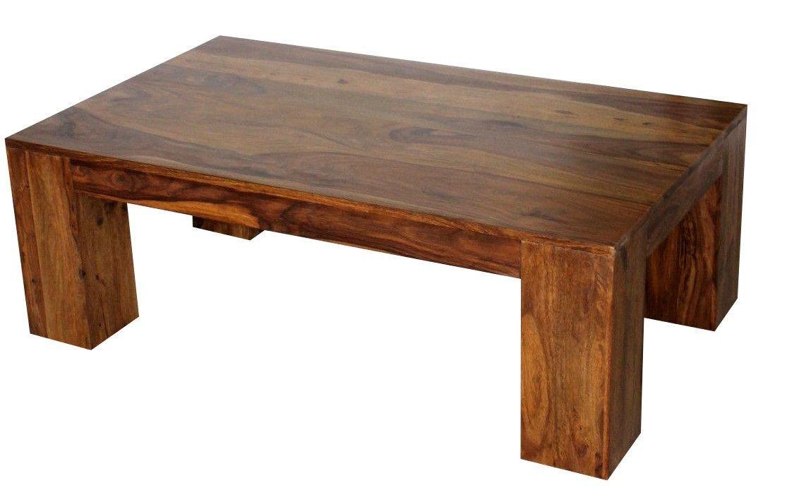 Couchtisch Wohnzimmertisch Tisch Palisander Palisander Palisander Massivholz 118x70 cm Massivholztisch 94e1f8
