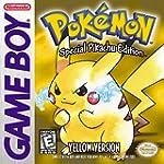 Pok�mon Yellow Version - 3DS [Digital...