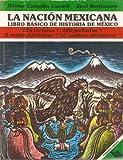 La Nacion Mexicana 9789684165922