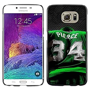 iKiki Tech / Estuche rígido - Pierce 34 - Samsung Galaxy S6