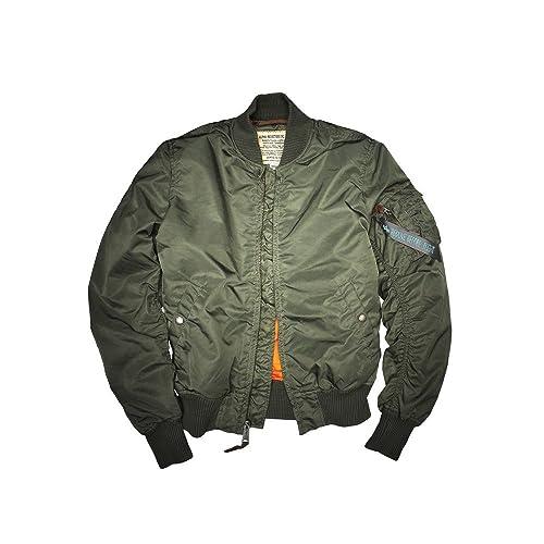 Alpha Industries MA-1 VF 59 Women Jacket Bomberjacke 133009
