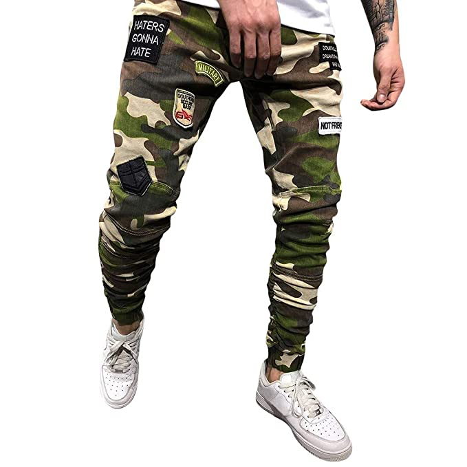 Fashions Top Bottoms Gym Clothes Tracksuit Bottoms for Men,LRWEY Jogging Bottoms Tracksuits Mens Sets