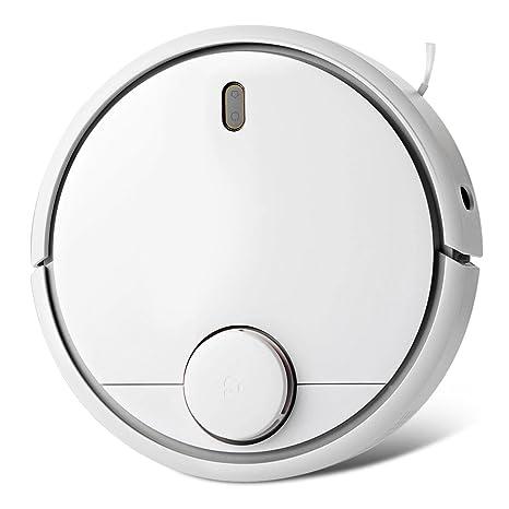 Xiaomi Mi Robot vacío LDS App control Smart Aspiradora Color Blanco original
