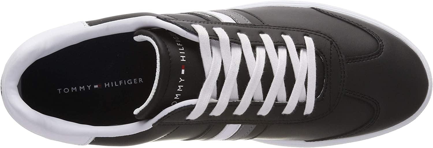Tommy Hilfiger Essential Corporate Capsole Mens Casual Trainers