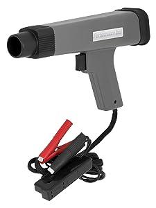 4. Performance Tool W80587 Digital Advance Timing Light