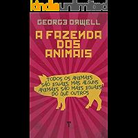 A Fazenda Dos Animais: Uma Fábula - Edição Bilíngue