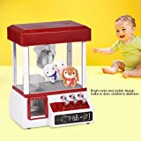 Claw Toy Grabber Machine Mini Electronic Musical
