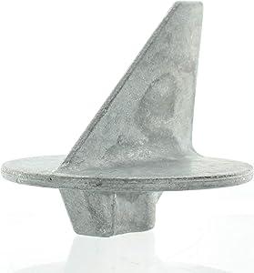 Mercury Trim Tab Anode, Part #31640T-4