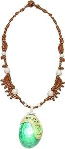 Jakks Pacific - Collar mágico de concha marina Moana