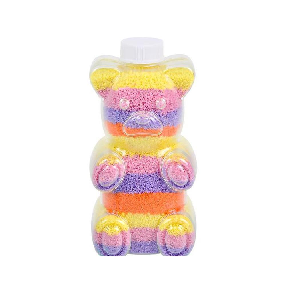 5'' Gummy Bear Sand Art Bottle