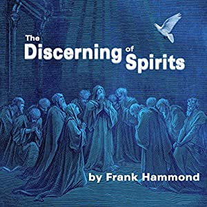 The Discerning of Spirits Audiobook