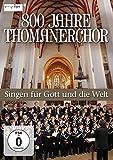 800 Jahre Thomanerchor/Singen [DVD] [Region 1] [NTSC]