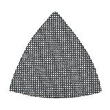 DEWALT DWASPTRIM80 80 Grit Mesh Oscillating Triangle (5 Piece)