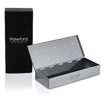 rawford Ahumador Box - PREMIUM Ahumador para un ...