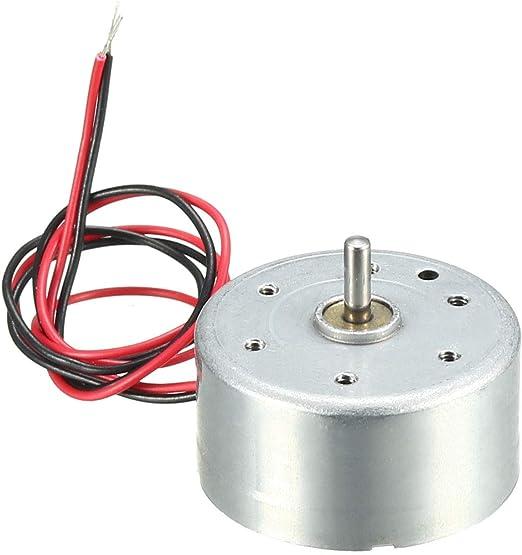 DC Motore;Mo per dello Sourcingmap RC300-FT-08800 2 Pezzi