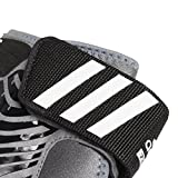 adidas (P82145-Black/White-X-Large) adizero