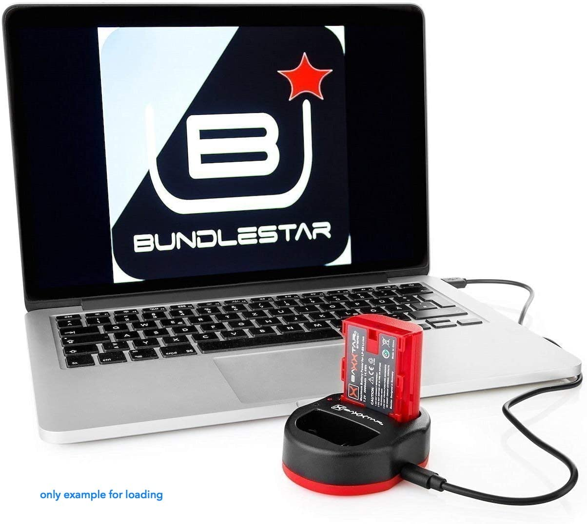 und USB Dual Ladeger/ät DSC HX90 HX95 HX99 RX100 WX350 HX400V HDR AS100V FDR X1000 X3000 usw Baxxtar Set echte 1090mAh 2X Ersatz f/ür Akku Sony NP-BX1