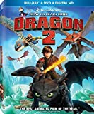 How to Train Your Dragon 2 [Blu-ray, DVD, Digital HD] by 20th Century Fox