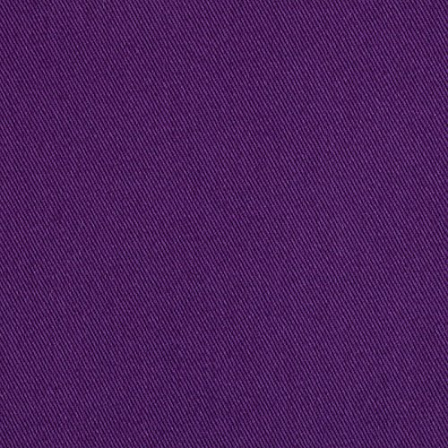 Twill Plum - Textile Creations Cotton Twill Plum Fabric by The Yard,