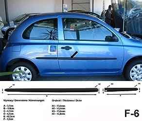 Spangenberg Ladekantenschutz Edelstahl passend f/ür Ford Focus Turnier IV Kombi 4 Generation ab Baujahr 09.2018-3235342