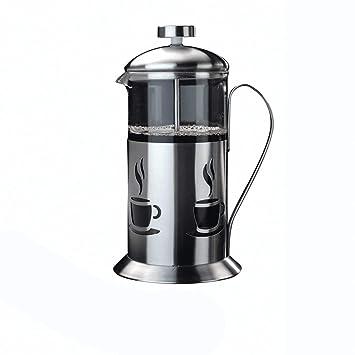 Amazon.com: Vaso de acero inoxidable para café, java, café ...