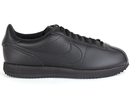 the latest 00c28 3ae69 Nike Cortez Basic Le - 819719-001: Amazon.co.uk: Shoes & Bags