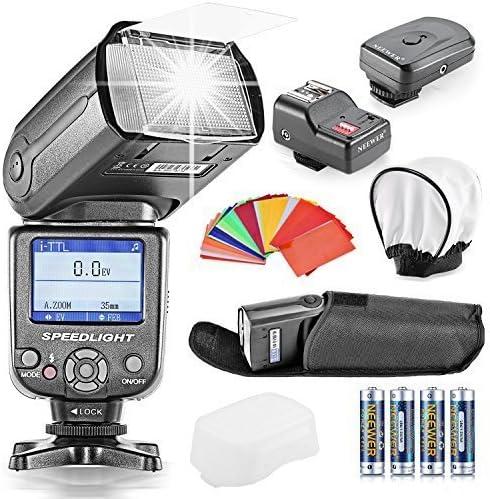 Neewer Nw 985n I Ttl 4 Farb Tft Screen Display Kamera