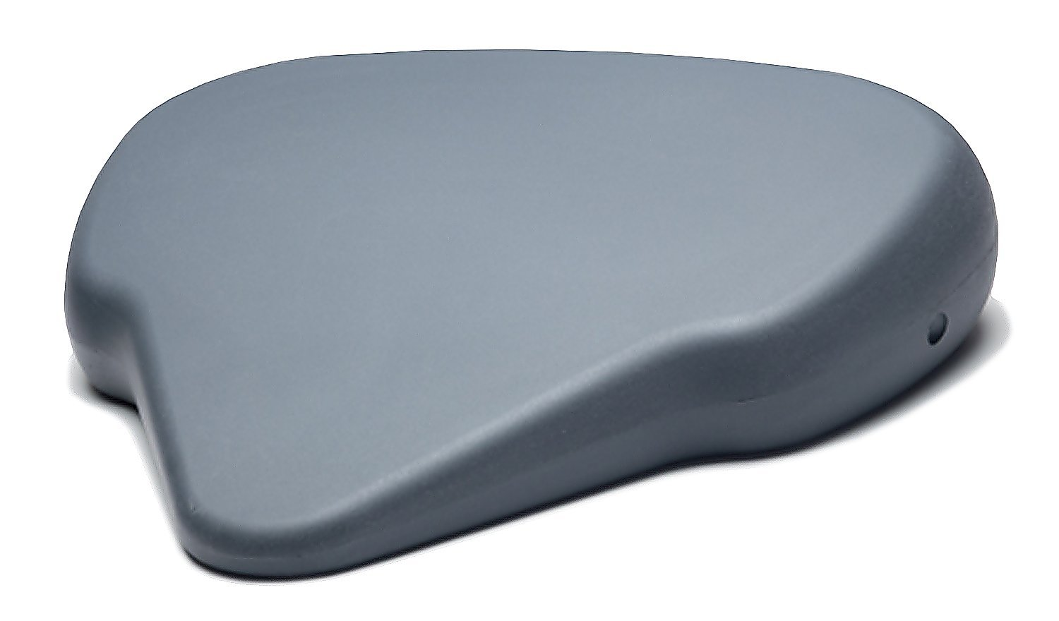 SITTS Posture Cushion Reduced Low Back Pain with Instant Dynamic Ergonomics 4'' Wedge for Coccyx, Back & Sciatica/Flexible Firm/Soft Washable Integral Skin, New Experience in Comfort & Regain Posture