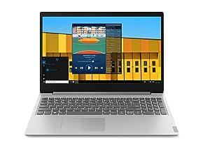 """Lenovo IdeaPad S145, 15.6"""" Dizüstü Bilgisayar, HD, Intel Celeron 4205U, 128 GB SSD, 4 GB DDR4, 81MV017KTX, Windows 10, Gri"""