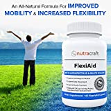 #1 Natural Pain Relief Supplement and Anti